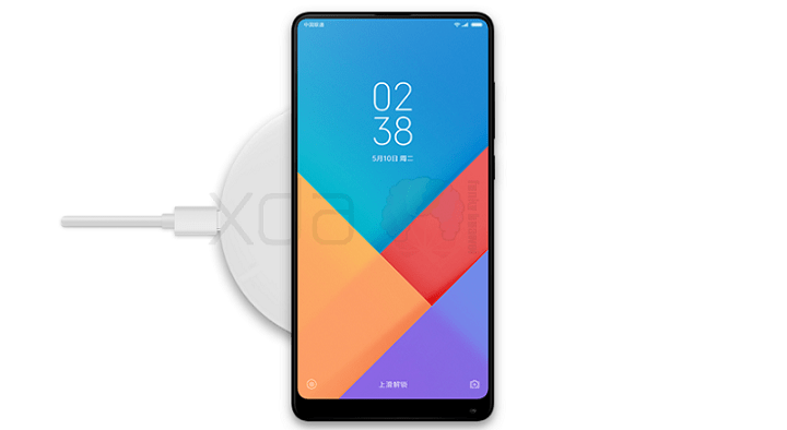 Imagen - Xiaomi Mi Max 3, filtrado en detalles