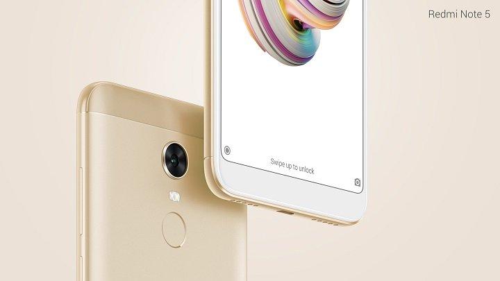 Imagen - Xiaomi Redmi Note 5 y Xiaomi Redmi Note 5 Pro ya son oficiales: conoce los detalles