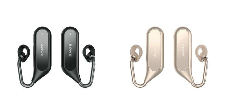 Imagen - Sony Xperia XZ2, Xperia XZ2 Compact y los auriculares Xperia Ear Duo son oficiales