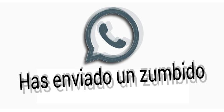 "Imagen - WhatsApp no tendrá ""zumbidos"""