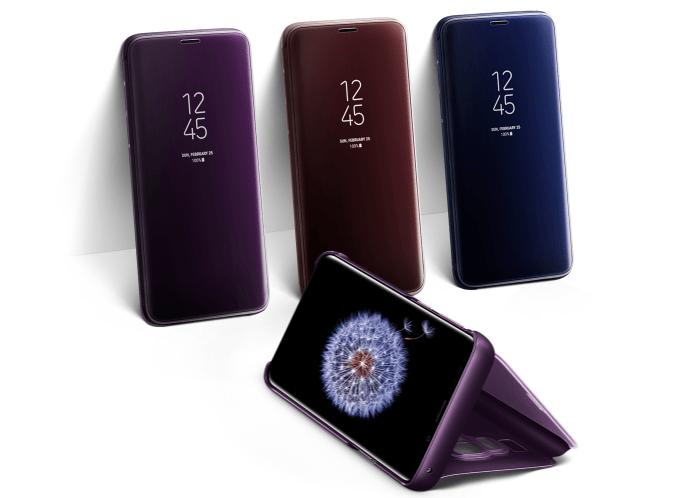 Imagen - Conoce la lista de accesorios del Samsung Galaxy S9
