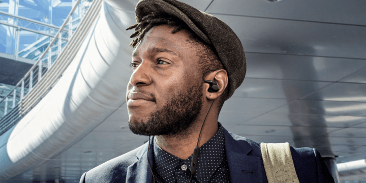 Imagen - AKG N5005, los auriculares premium con 5 drivers y filtros de sonido
