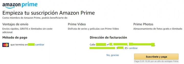 Imagen - Cómo hacerse de Amazon Prime