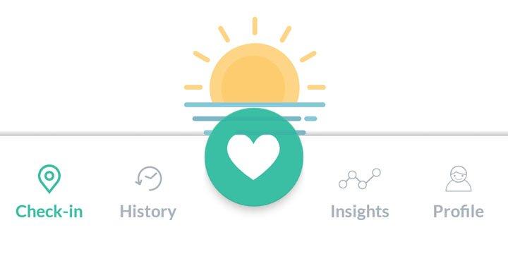 Descarga la app que monitoriza la presión en sangre para el Galaxy S9