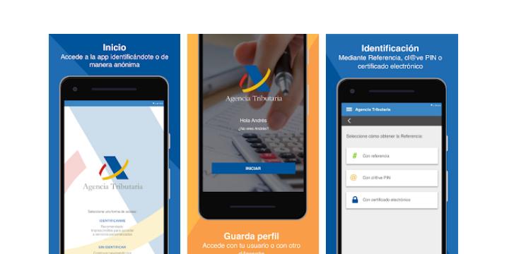 Cuidado con las apps no oficiales para hacer la declaración de la Renta 2017