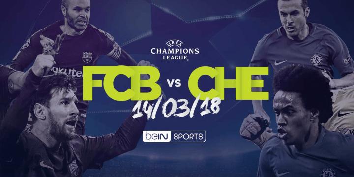 Imagen - Cómo ver online el Barcelona - Chelsea de Champions