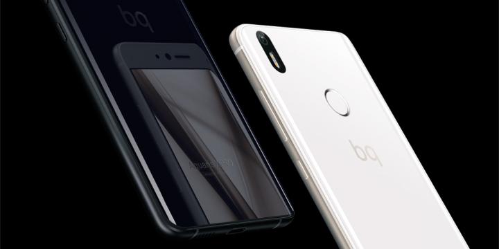 Imagen - Oferta: BQ ofrece smartphones desde 90 euros en sus rebajas de primavera