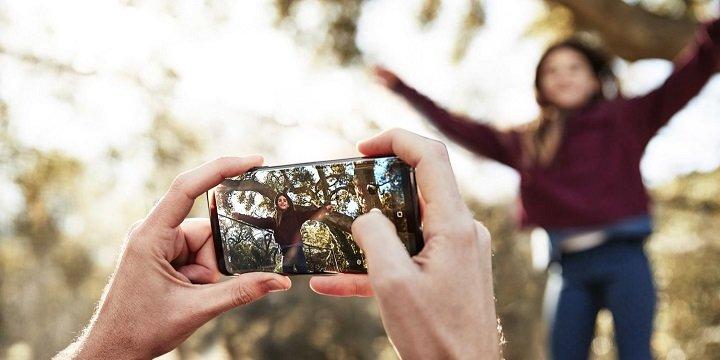 Imagen - 5 ideas para aprovechar el Super Slow-mo de la cámara del Samsung Galaxy S9