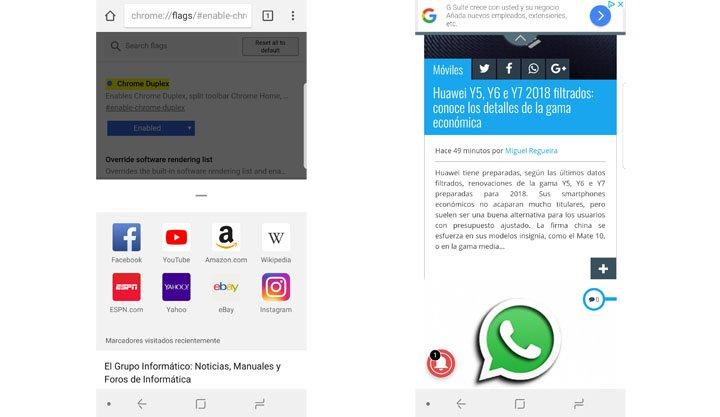 Imagen - Llega Chrome 66 para Android: conoce las novedades