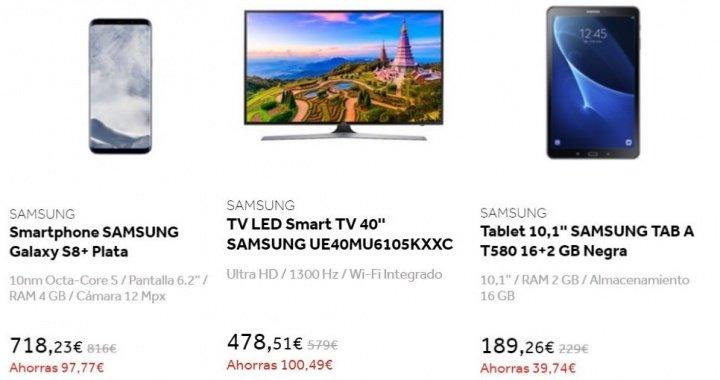 Imagen - Worten lanza sus Días sin IVA en Samsung y LG
