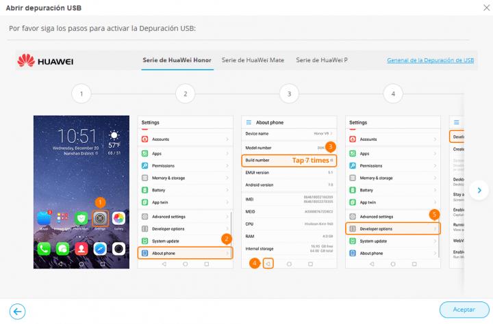 Imagen - Review dr.fone – Switch: transfiere datos entre móviles en un solo clic