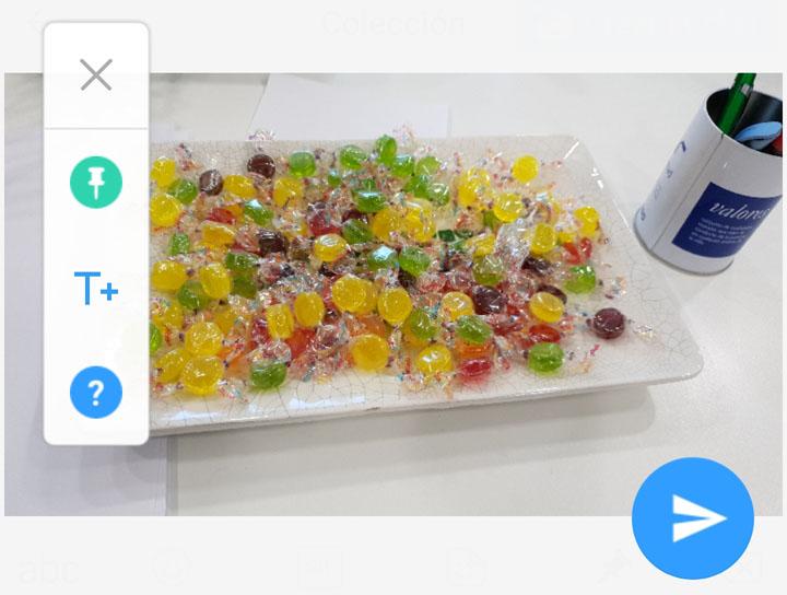 Imagen - Descarga el teclado SwiftKey 7.0 con editor de stickers y nueva barra de herramientas
