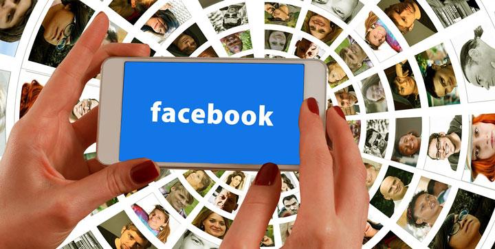 Imagen - Cómo borrar el historial de búsquedas de Facebook