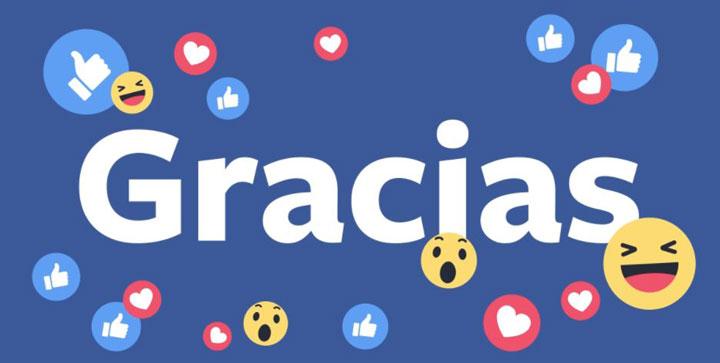 Facebook en español cumple 10 años