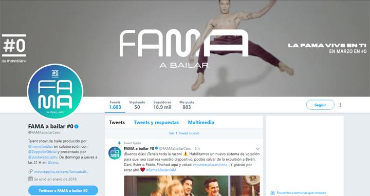 """Imagen - Cómo ver """"Fama, A Bailar 2018"""" online"""