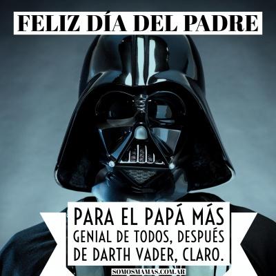 Imagen - 25 felicitaciones del Día del Padre para WhatsApp
