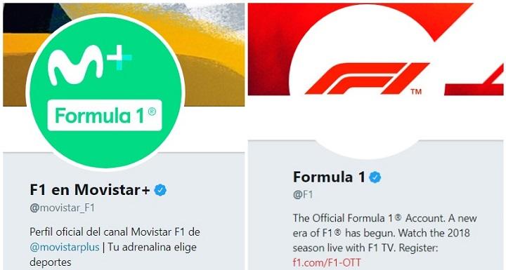 Imagen - Cómo ver online la Fórmula 1 en 2018