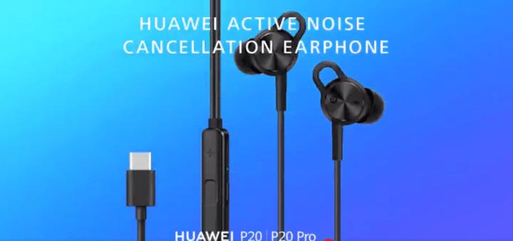 Imagen - Huawei FreeBuds, los auriculares inalámbricos sin cable y con 10 horas de autonomía