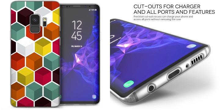 Imagen - 7 fundas para el Samsung Galaxy S9