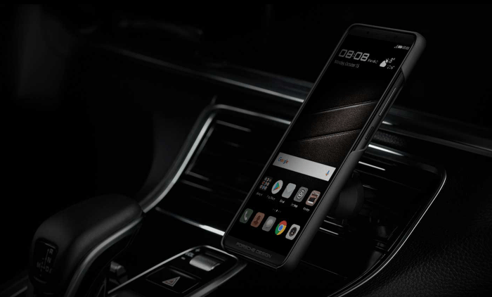 Imagen - Huawei Mate RS Porsche Design es oficial, conoce los detalles