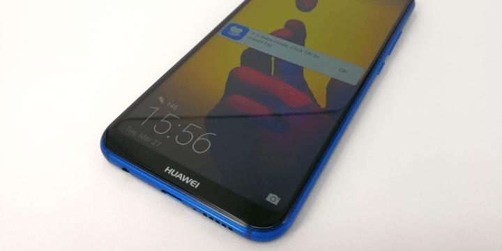 Imagen - Huawei P20 Lite es oficial, conoce todos los detalles