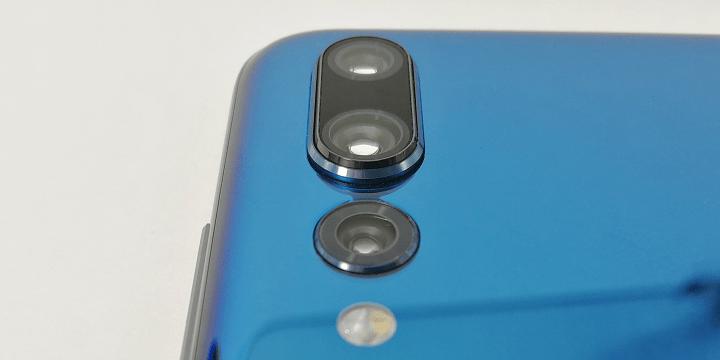 Imagen - La triple cámara del Huawei P20 Pro es la mejor del mundo