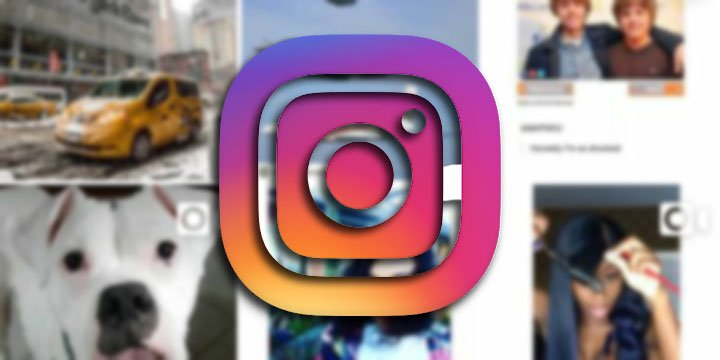 Cambio radical en Instagram: interfaz de tarjetas y scroll horizontal