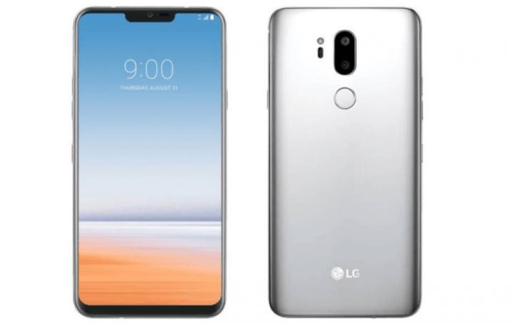 Imagen - Así sería el LG G7: conoce todos los detalles