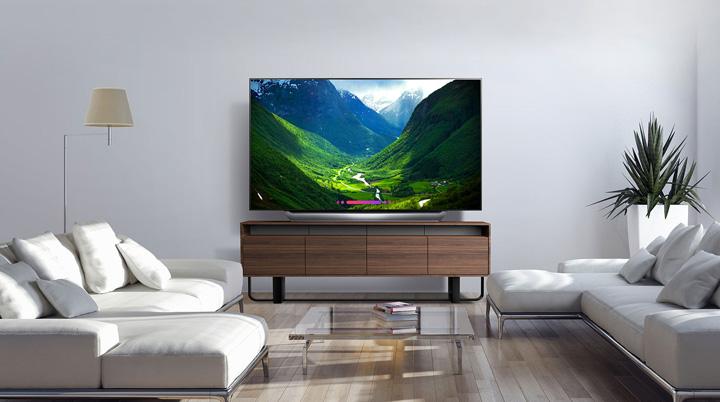 Imagen - LG AI OLED TV ThinQ, los nuevos televisores SmartTV con Inteligencia Artificial