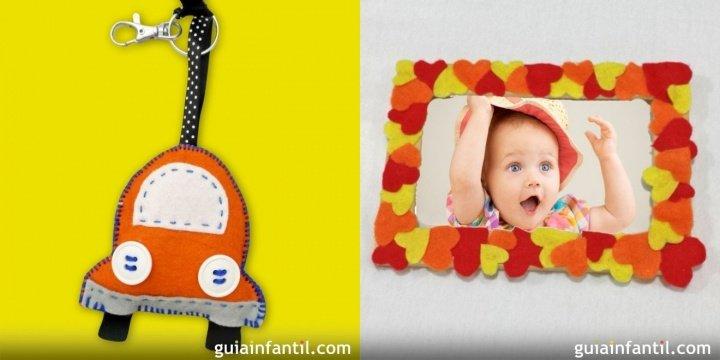 Imagen - 7 webs de manualidades para el Día del Padre