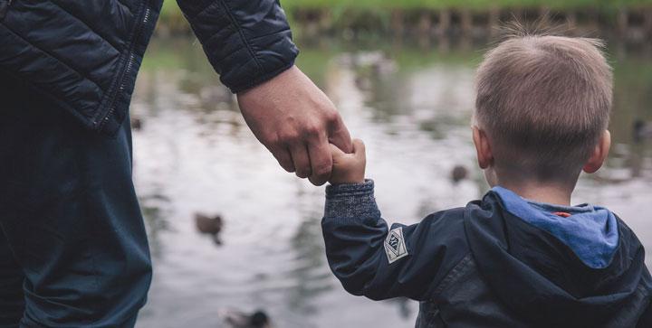Imagen - 30 frases para enviar por WhatsApp el Día del Padre