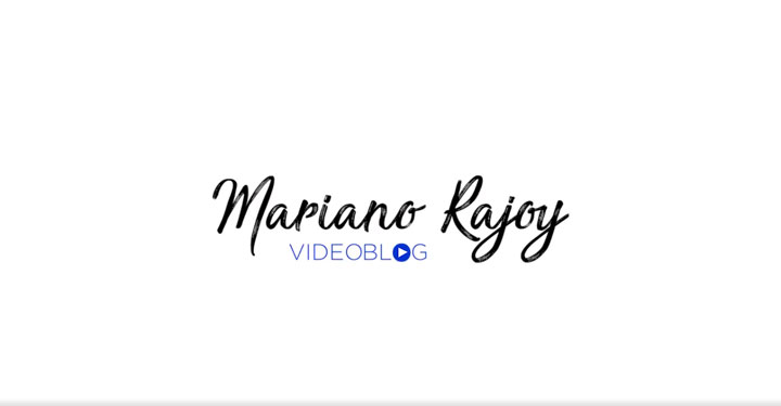 "Imagen - Mariano Rajoy se hace ""youtuber"""