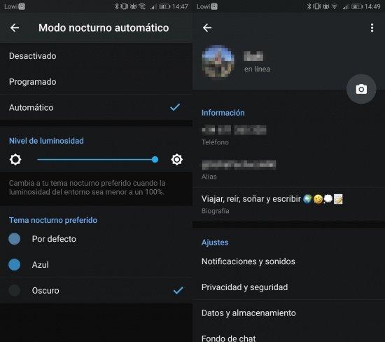 Imagen - Telegram añade envío de capturas múltiples y buscador de stickers