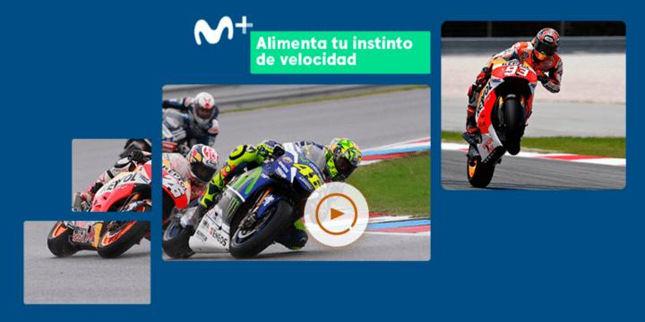 Imagen - Cómo ver online MotoGP 2018