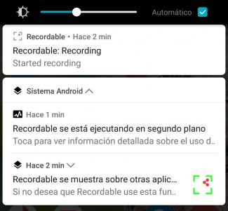 Imagen - Cómo grabar las videollamadas de WhatsApp