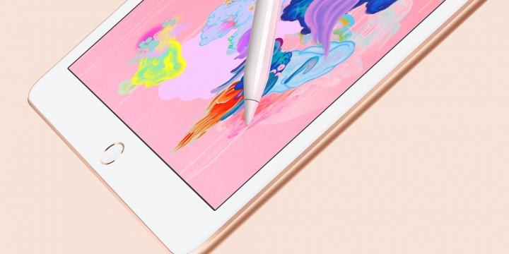 El próximo iPad Pro tendría un nuevo diseño, incluiría Face ID y más detalles