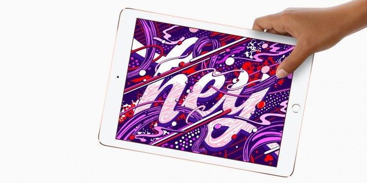 Imagen - 20 ofertas en tablets para comprar en el Black Friday 2018