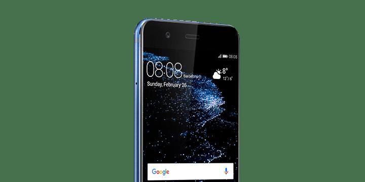 Imagen - Huawei P10 se actualiza a Android 8.0 Oreo con EMUI 8.0