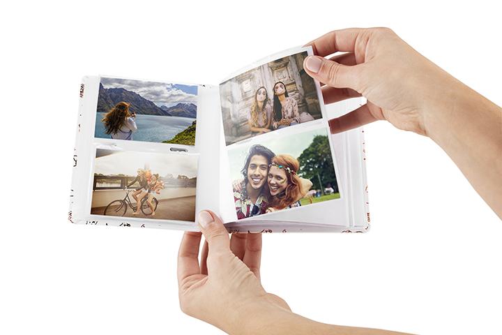 Imagen - HP Sprocket Plus, la nueva impresora de bolsillo con fotos un 30% más grandes