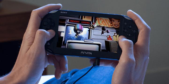 PS Vita ya no se vende en España