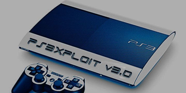PlayStation 3 se puede piratear con PS3Xploit Tools v3.0