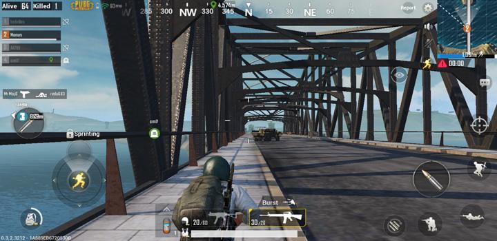 Imagen - Nueva actualización de PUBG Mobile: llega el modo guerra y un nuevo sistema de clanes