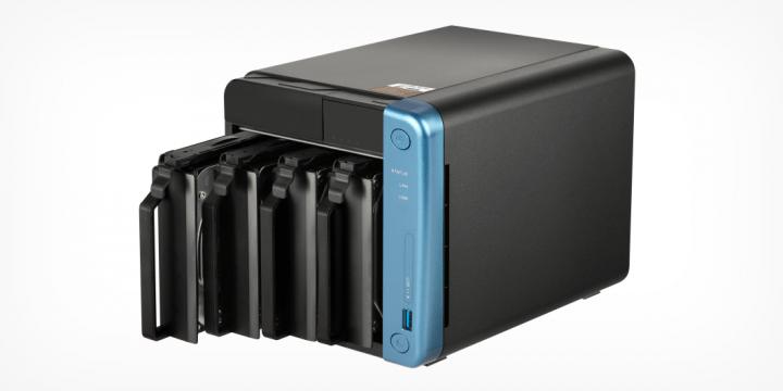 Imagen - TS-253Be y TS-453Be, los nuevos NAS de QNAP con caché SSD M.2