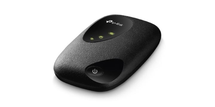 TP-Link M7200, un router 4G Mi-Fi para llevar el Wi-Fi a cualquier lugar
