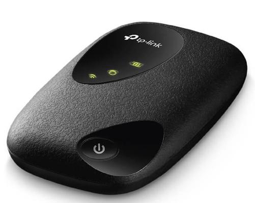 Imagen - TP-Link M7200, un router 4G Mi-Fi para llevar el Wi-Fi a cualquier lugar
