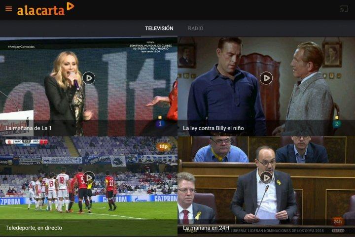 Imagen - Cómo ver la TDT en Android gratis