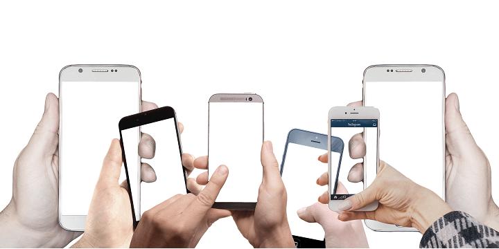 Amena ofrece hasta un 25% de descuento en smartphones por el Black Friday