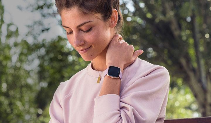 Imagen - Fitbit Versa, el nuevo smartwatch centrado en el deporte