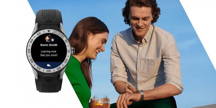 Imagen - Wear OS es el nuevo Android Wear