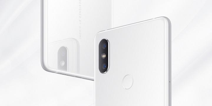Imagen - Xiaomi Mi Mix 2S es oficial: conoce los detalles